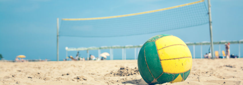 Beach Volley Europei U 20